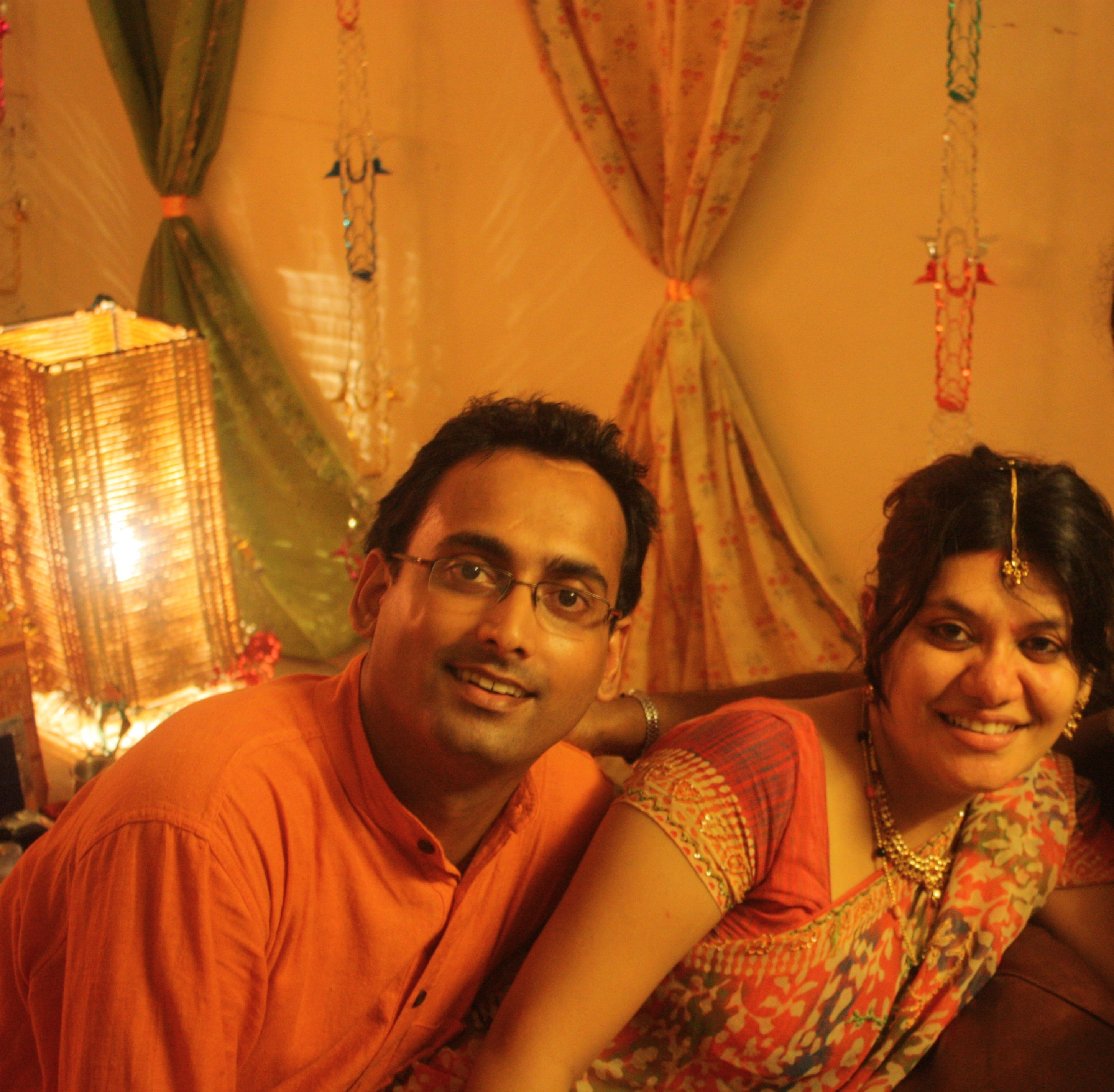 How these couples divide expenses